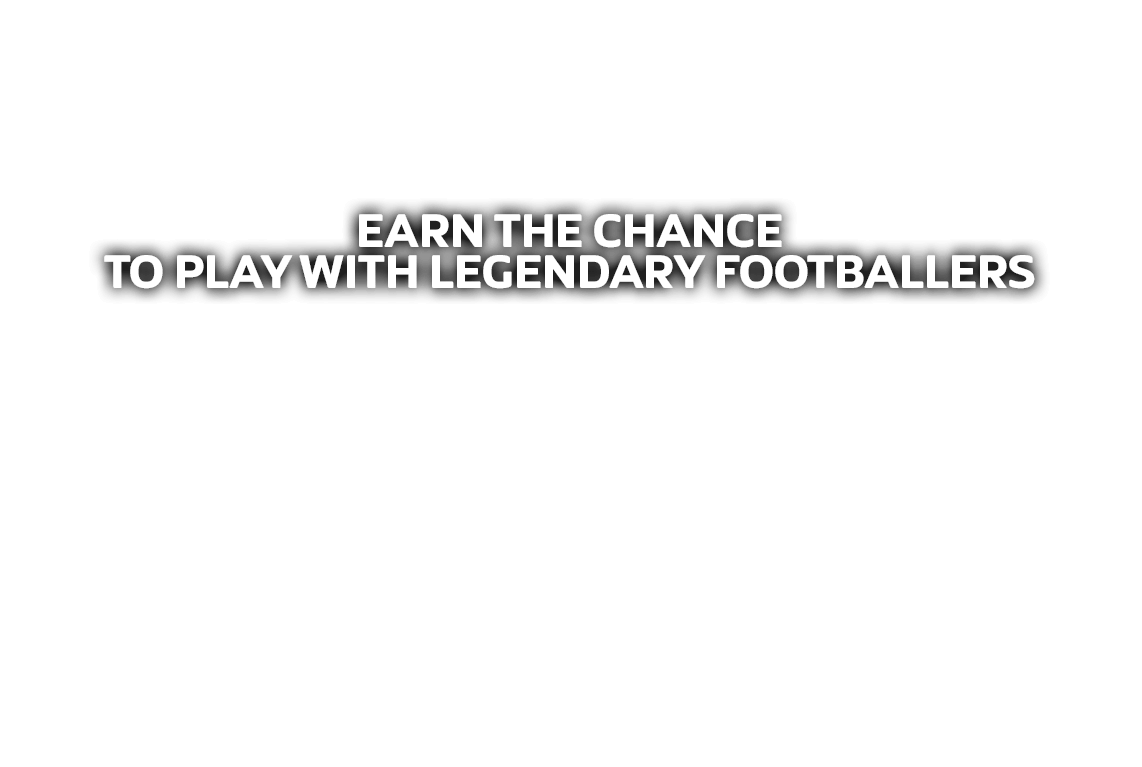 Earn The Chance