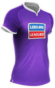 Challanger F.C kit
