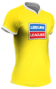 Investor's Way Phoenix FC kit