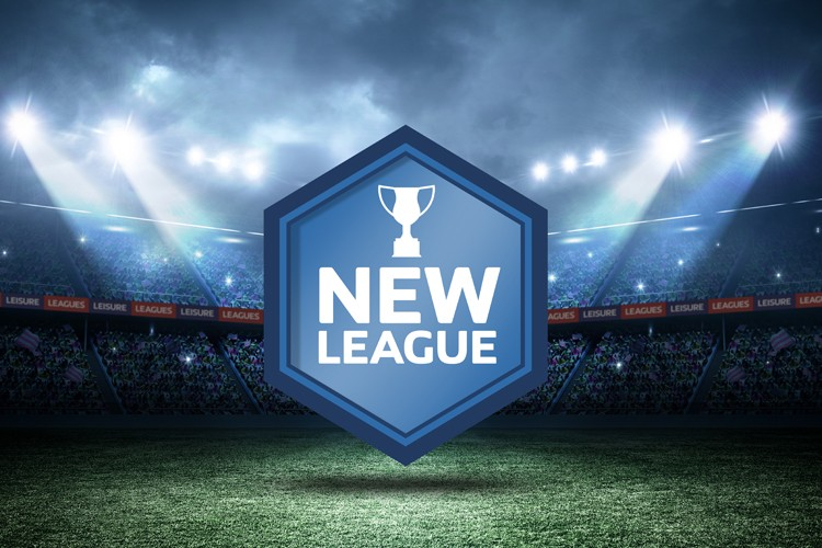 New League Starting