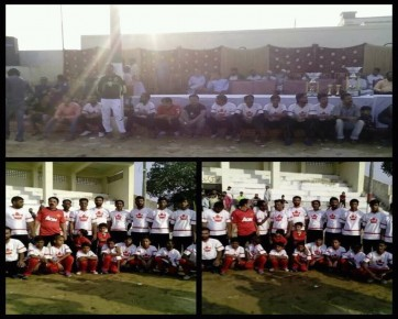 Korangi Green Football Club