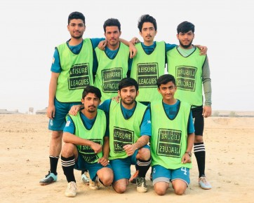 Nizamani Football Club Matli