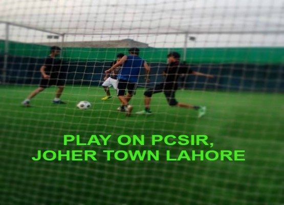 PLAY ON JOHER ROAD main image