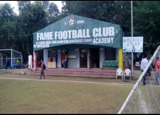 Fame Football Club main image